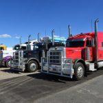 一般貨物自動車運送事業車庫イメージ