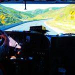 一般貨物自動車運送事業の選任運転者イメージ
