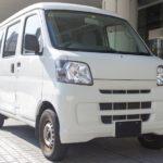 愛知県の軽貨物自動車イメージ